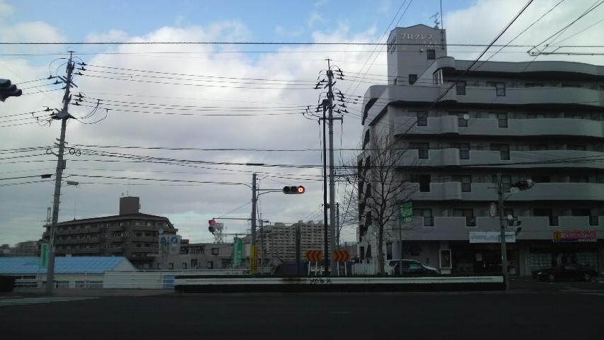 仙台北環状線